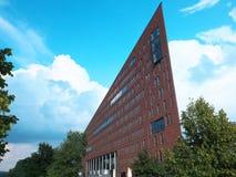 Дом Дуная стоковое изображение