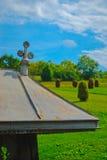 дом европы старая Румыния страны Стоковая Фотография