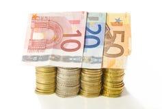 Дом евро Стоковое Фото