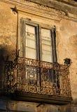 дом Италия старая Стоковые Изображения