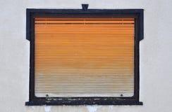 Дом и окна Стоковые Фотографии RF