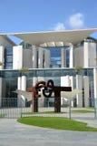 дом канцлера bundeskanzleramt berlin Стоковые Изображения