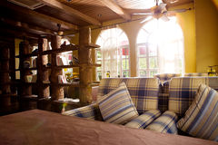 дом кофе Стоковые Фотографии RF