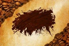 дом кофе стоковые изображения rf