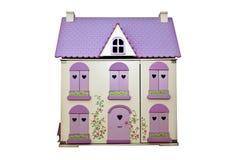 дом кукол Стоковые Фотографии RF