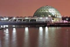 Дом купола Стоковое фото RF