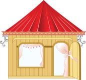 дом малая Стоковые Изображения RF