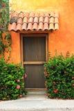 дом Мексика Стоковые Изображения