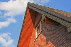 дом новая Стоковое Фото