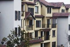 дом новая Стоковая Фотография RF