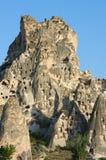 дом подземелья cappadocia Стоковое Изображение RF