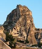 дом подземелья cappadocia Стоковые Изображения