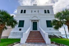 Дом положения - St. George стоковое изображение