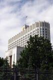 Дом правительства Россия Стоковые Фото