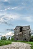 Дом призрака Стоковое Изображение RF
