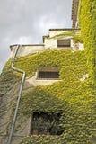 дом Провансаль Франции типичная стоковые изображения