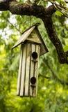 Дом птицы. Стоковые Фотографии RF