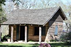 Дом плантации Мелроуза Стоковая Фотография