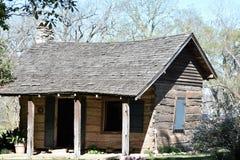 Дом плантации Мелроуза Стоковое Изображение