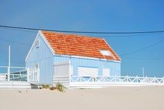 дом рыболова Стоковая Фотография RF