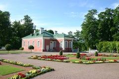 дом сада цветка Стоковая Фотография RF