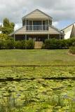 дом самомоднейшая Стоковое Фото