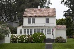 Дом Сан-Франциско Стоковые Изображения