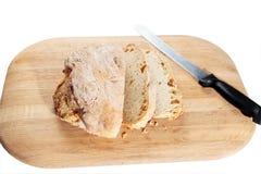 Дом сделал хлеб Стоковые Фото