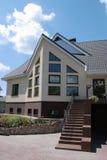дом семьи Стоковое Изображение RF