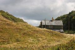 Дом сельской местности Стоковое фото RF