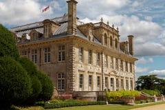 Дом симпатичным владением представительный Стоковая Фотография