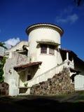 дом старая Стоковое Изображение RF