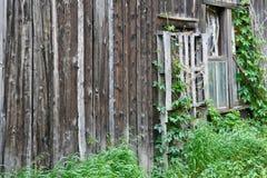 дом старая Стоковые Изображения RF