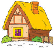 дом старая бесплатная иллюстрация