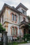 Дом старо Старый историческо монументально стоковые изображения