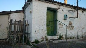 Дом старый стоковые фотографии rf