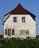 дом старый raleigh стоковое изображение rf