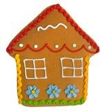 дом торта Стоковая Фотография