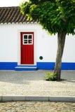 дом традиционная Стоковые Изображения RF