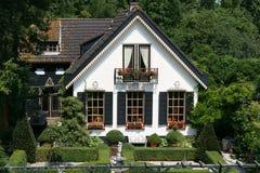 дом урбанская Стоковое Фото
