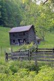 дом фермы старая стоковые изображения rf