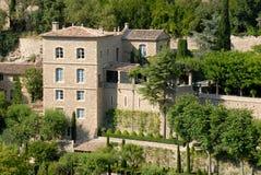 дом Франции южная Стоковые Изображения RF