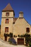дом Франции Стоковое фото RF