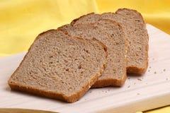 дом хлеба доски сделал тимберс стоковая фотография rf