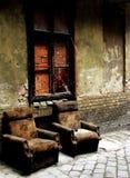 дом цыганина budapest Стоковые Изображения