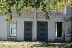 дом шлюпки старая Стоковые Изображения RF