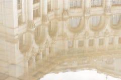 Дом людей стоковая фотография