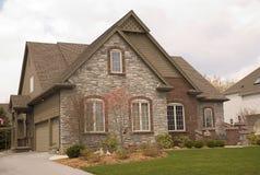 дом 14 Стоковое Изображение