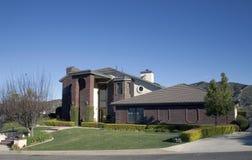 дом 2 Стоковое фото RF