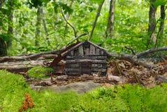 дом 2 faerie Стоковое Изображение